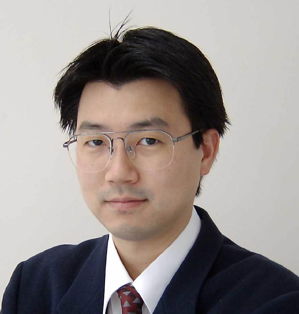 Dr Jiro Matsushita