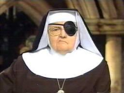 Sister Peter Ann Doran