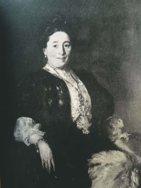 Lady Maynooth
