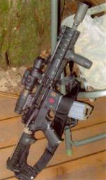 M-4 SBR