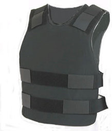 Light Kevlar Vest