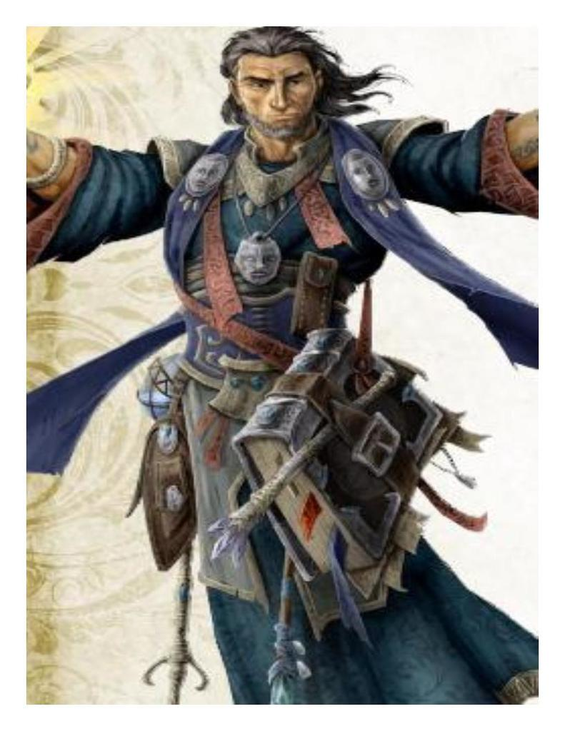 [James] Lord Emmond the White Mage, Magistar of Stagsheart, Sheppard of Candlemere, Tutelarie of the Southern Kamelands