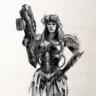 Lady Ash
