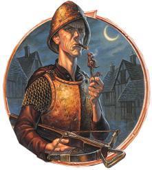 Constable Vimes