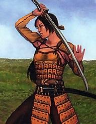 Toku Ami