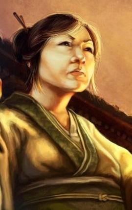 Kitsu Yugiri