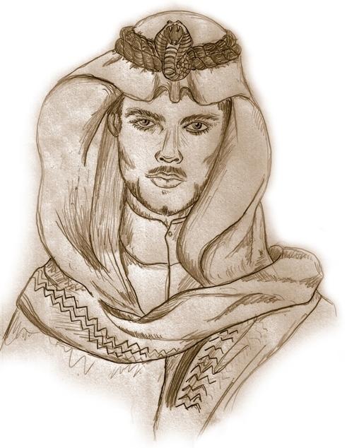 Nazir ibn Ruban Al´Dhachmani