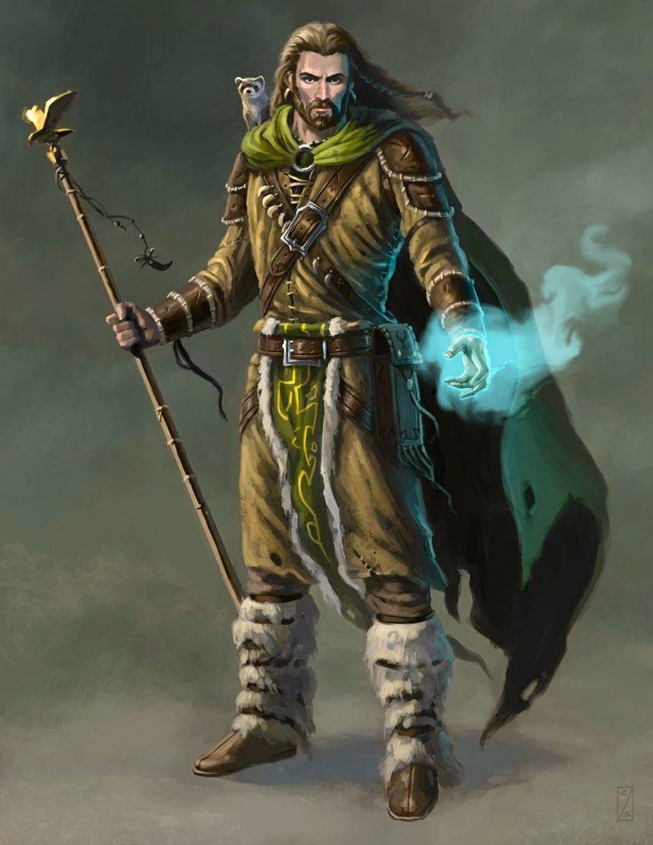 Dorn Dundragon