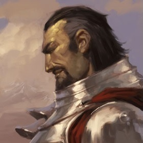 Lord Darius del Sumbre