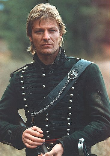Captain Richard Sharpe