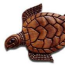 Turtle Idol