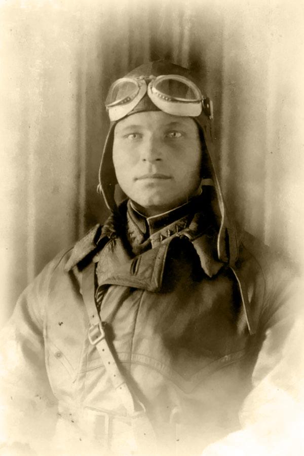 Charles Williford Brady