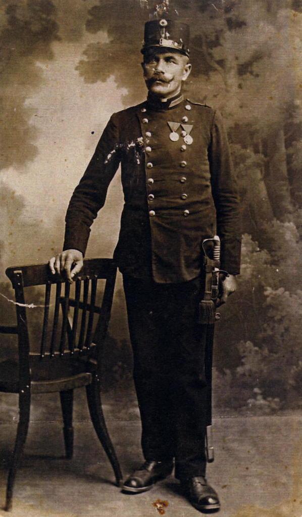 Winston Gage