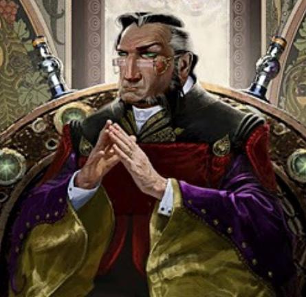 Manfred von Burga