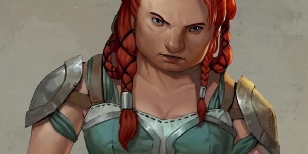 Leina Ironguard