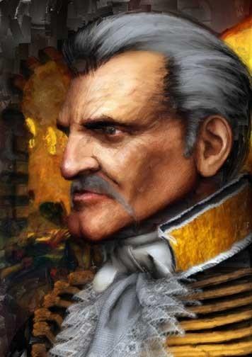 Major Warzider
