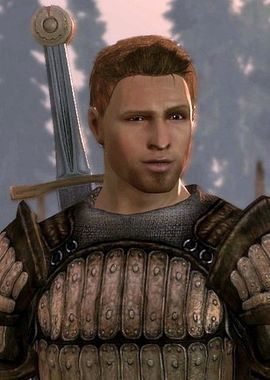 Alistair Theirin