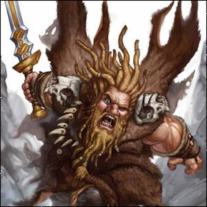 Nibil Mongoth