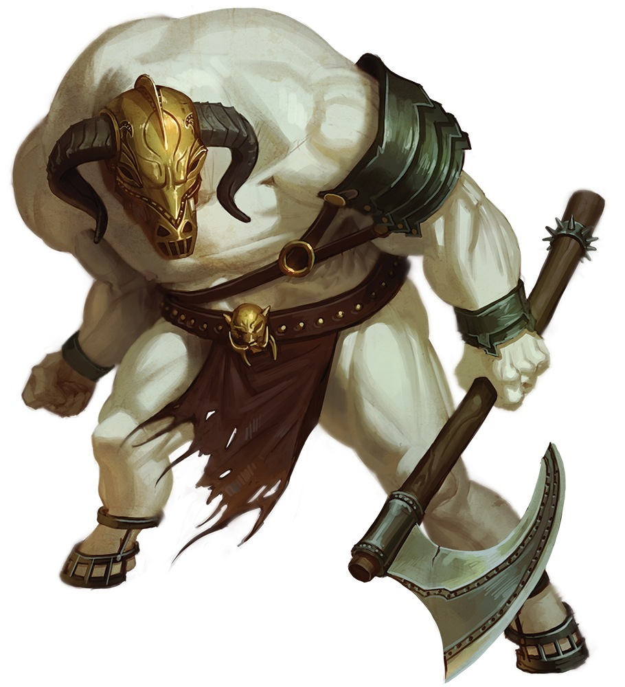 The Pale Bull