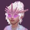 Queen Gisele