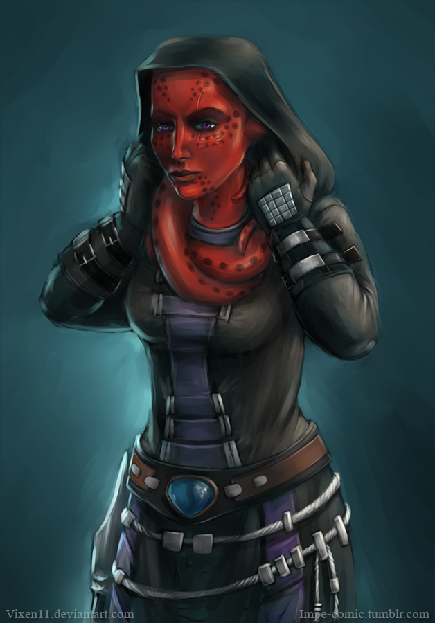 Unknown Twi'lek Jedi