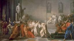 La traición al Cesar de Veronese