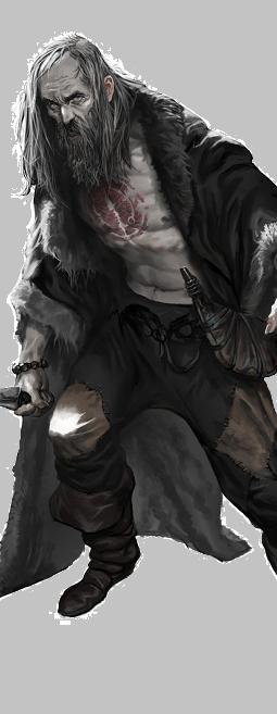 Rikard the Wanderer
