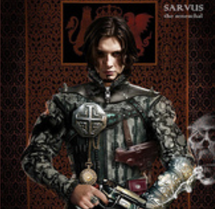 Sarvus Ketrigan