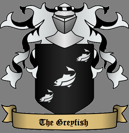 Greyfish Mercenary Company