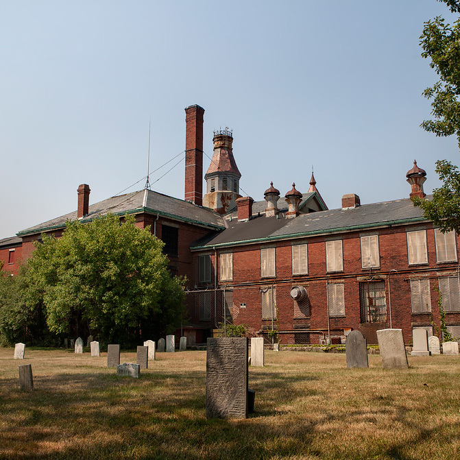 Salem Jail