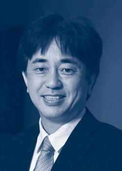 Shin'ichi Matsumoto