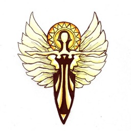 Shield (Initiate of the Dawnflower)