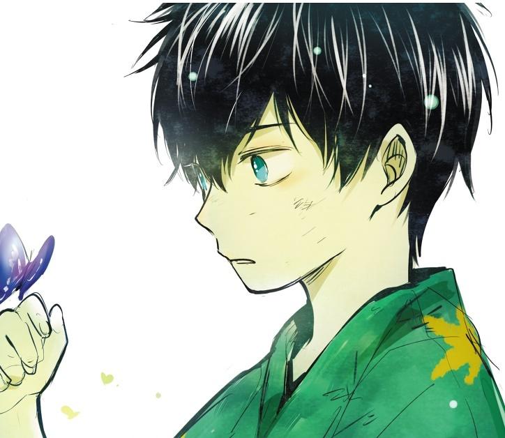 Yoshirou (義郎)