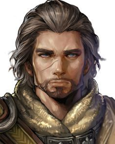 Ser Draven Flowers, the Rotten Apple