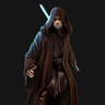 Jedi Initiate Numinov Walsing