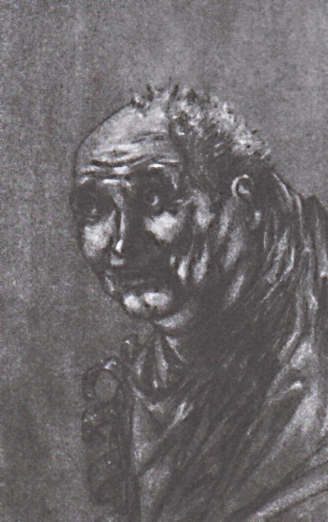 Lucius Harriwell