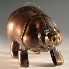Piggy Hammer