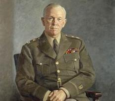 General Chris Blake