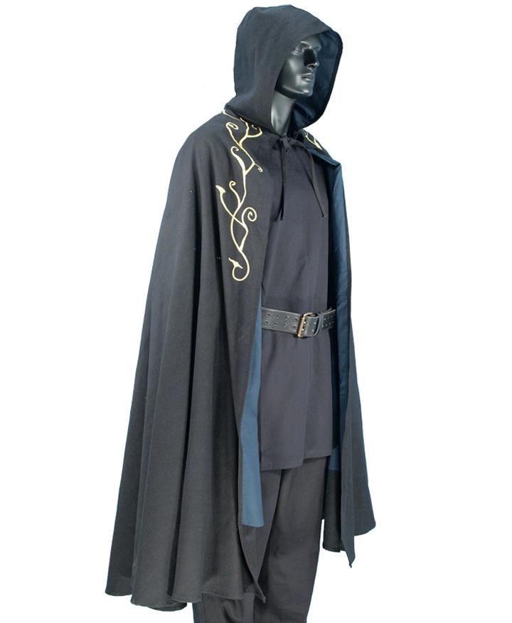 Cloak Of Elven Kind