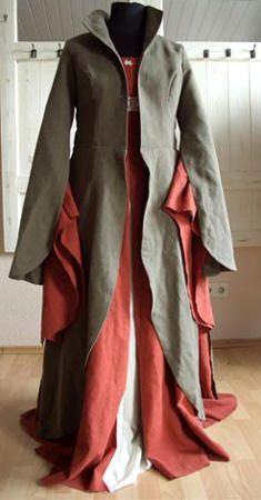 Silken Ceremonial Armor