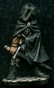 Kirigi the Thief
