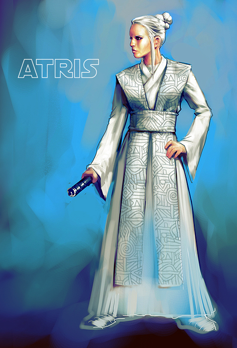 Atris (Iconic)