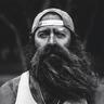 Dirt Beard