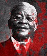Silas N'Kwane (Deceased)