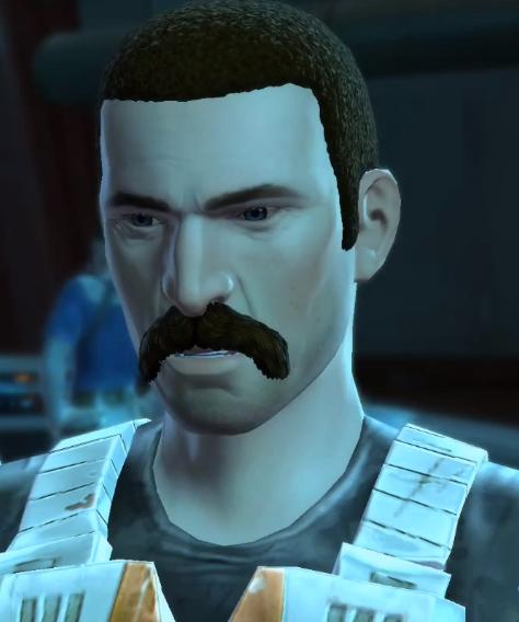Captain Jad Karnes