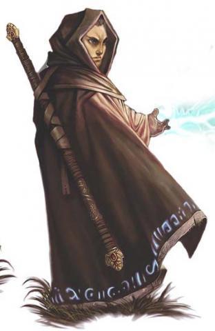 Faramir Took (Deceased)