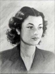 Violette Townsend
