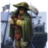 Captain Wahlk Sout