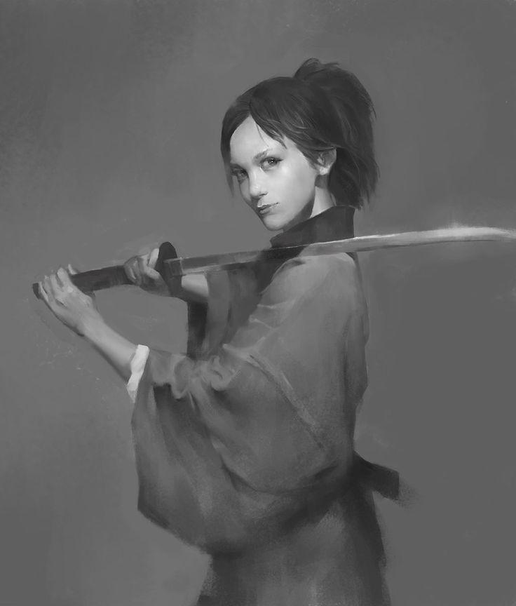 Lady Eriko Oikawa
