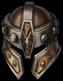 Dwarven Boulder Helmet